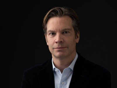 Ab dem kommenden Jahr Chief Marketing Officer bei Ströer - Robert Bosch (Foto: Raimar von Wienskowski)