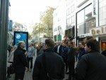 Guided Tour durch die City von Köln (Foto: invidis)