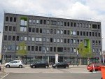 Im neuen Jobcenter StädteRegion Aachen setzt die Behörde auch auf Digital Signage (Foto: Jobcenter StädteRegion Aachen)