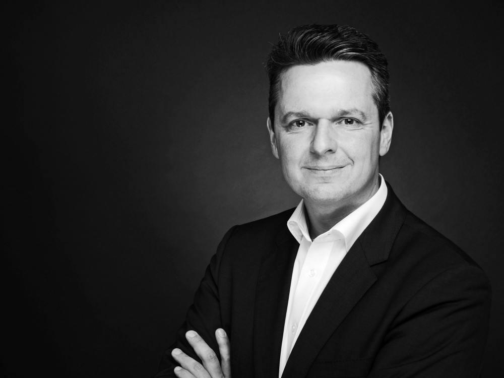 Volker Unland wechselt von LG zu Legrand AV (Foto: LG)
