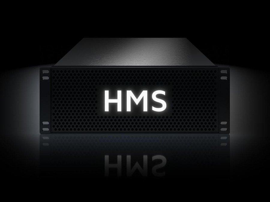Neuer Medienserver HMS-1 (Foto: Lang AG )