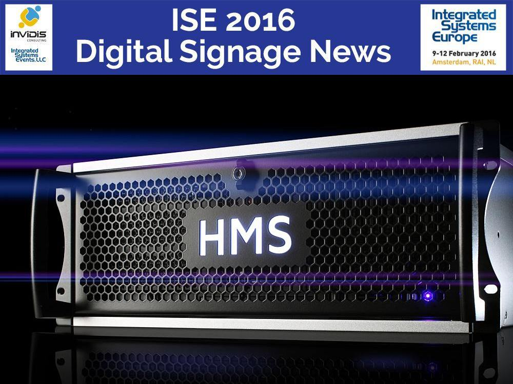 Medienserver HMS-1 - von der LOOP LIGHT GmbH und der LANG AG gemeinsam entwickelt (Foto: Lang AG)