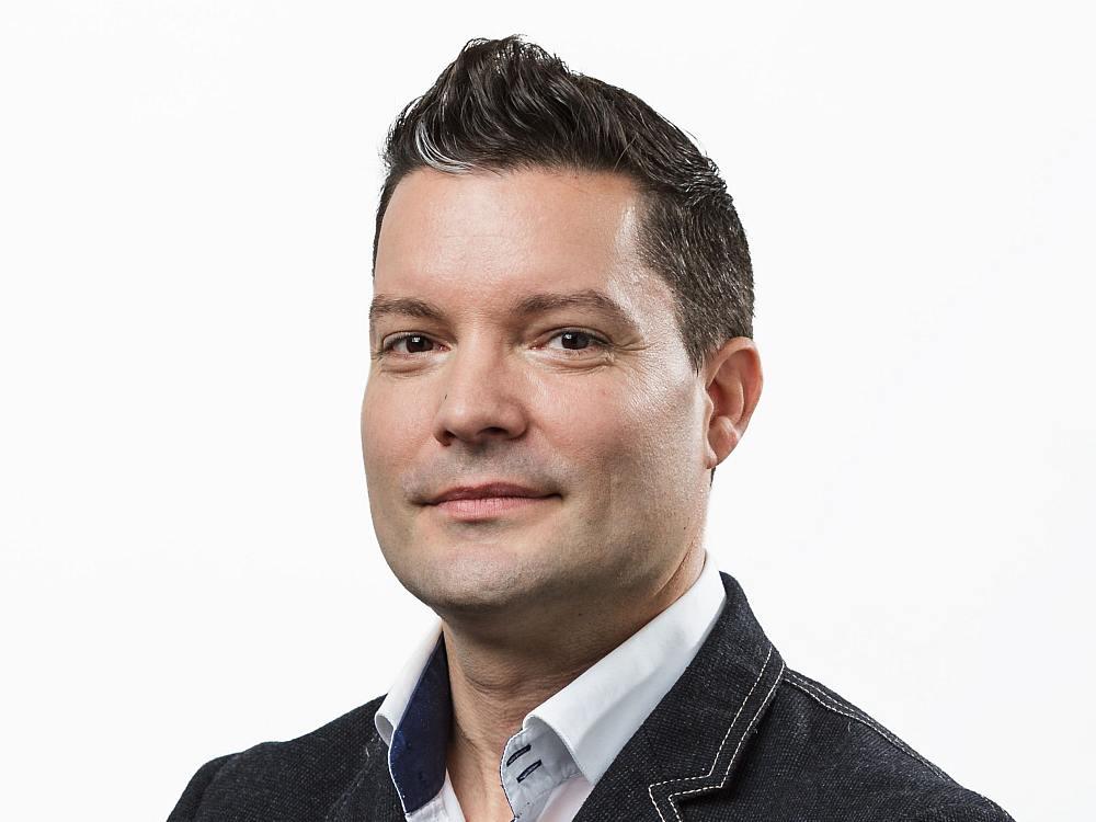 Robert Beck - neuer Epamedia Sales Director (Foto: Epamedia)