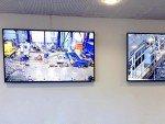 Siemens MTC Control Room - Blick aufs Ganze und ins Detail (Foto: LK-AG)