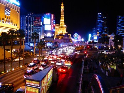 Trends kommen aus Las Vegas (Foto: invidis)