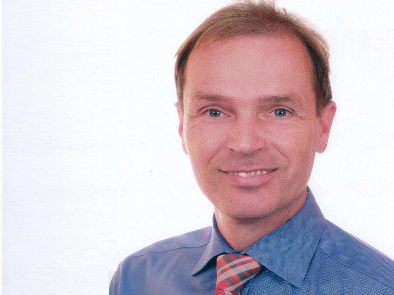 Christoph von Lingen ist bei Toshiba neuer Country Sales Leader Retail Solutions in Deutschland (Foto: Toshiba)