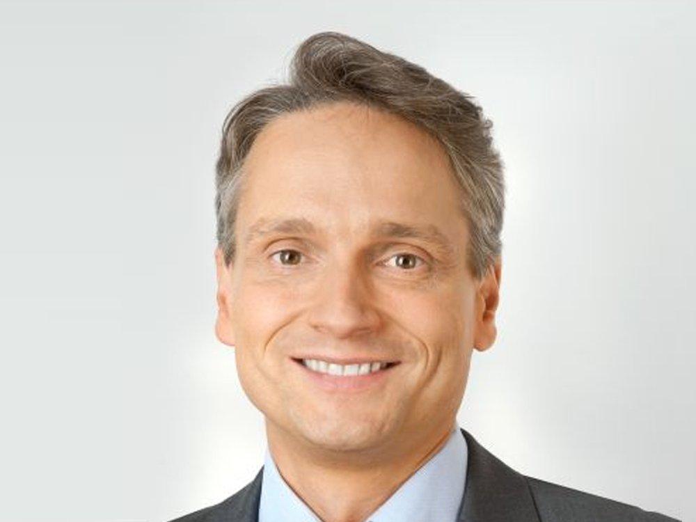 Marc Müller verlässt Tech Data (Foto: Tech Data)