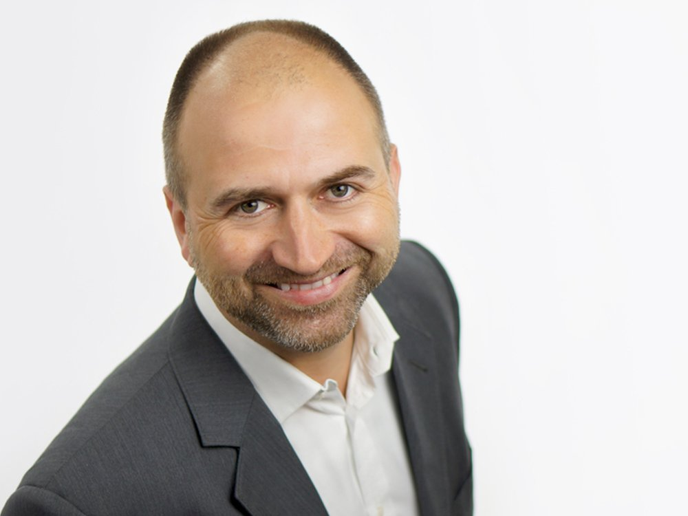Marc Schmitz - Gf gofeminin.de GmbH und International Managing Director aufeminin S.A. (Foto: gofeminin.de)