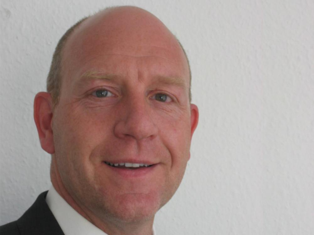 Matthias Salmon, neuer NCR Senior Solution Sales Specialist Financial Services (Foto: NCR)
