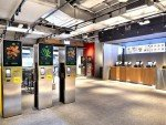McDonald's Next - offenbar neue Generation von Easy Order Teminals (Foto: McDonald's)