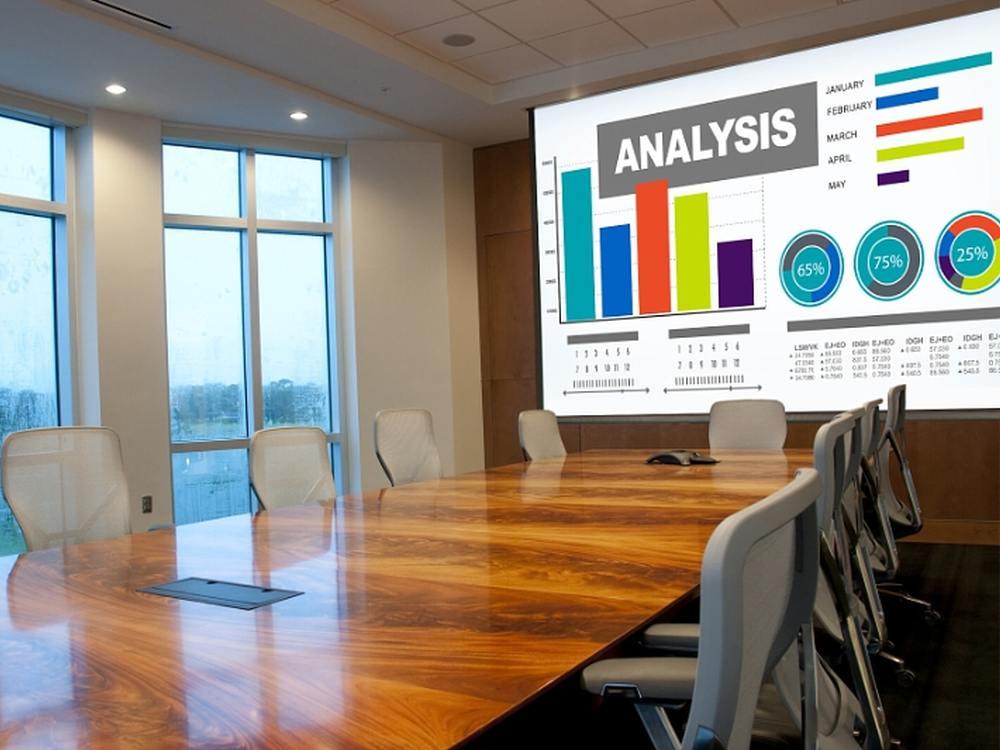 Neue Chips sollen günstigere UHD Projektoren ermöglichen (Foto: Texas Instruments)