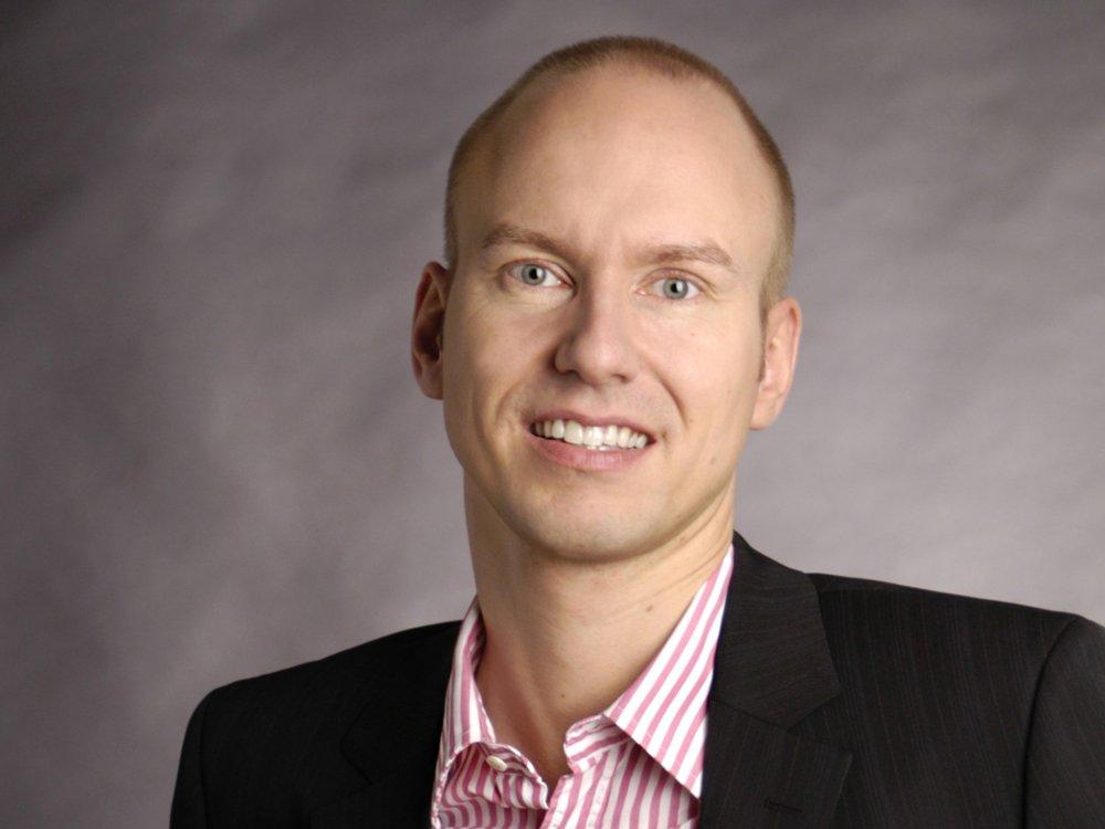 Neuer technischer Projektleiter <b>Digital Signage</b> - Stefan Habetz (Foto: <b>...</b> - Neuer-technischer-Projektleiter-Digital-Signage-Stefan-Habetz-