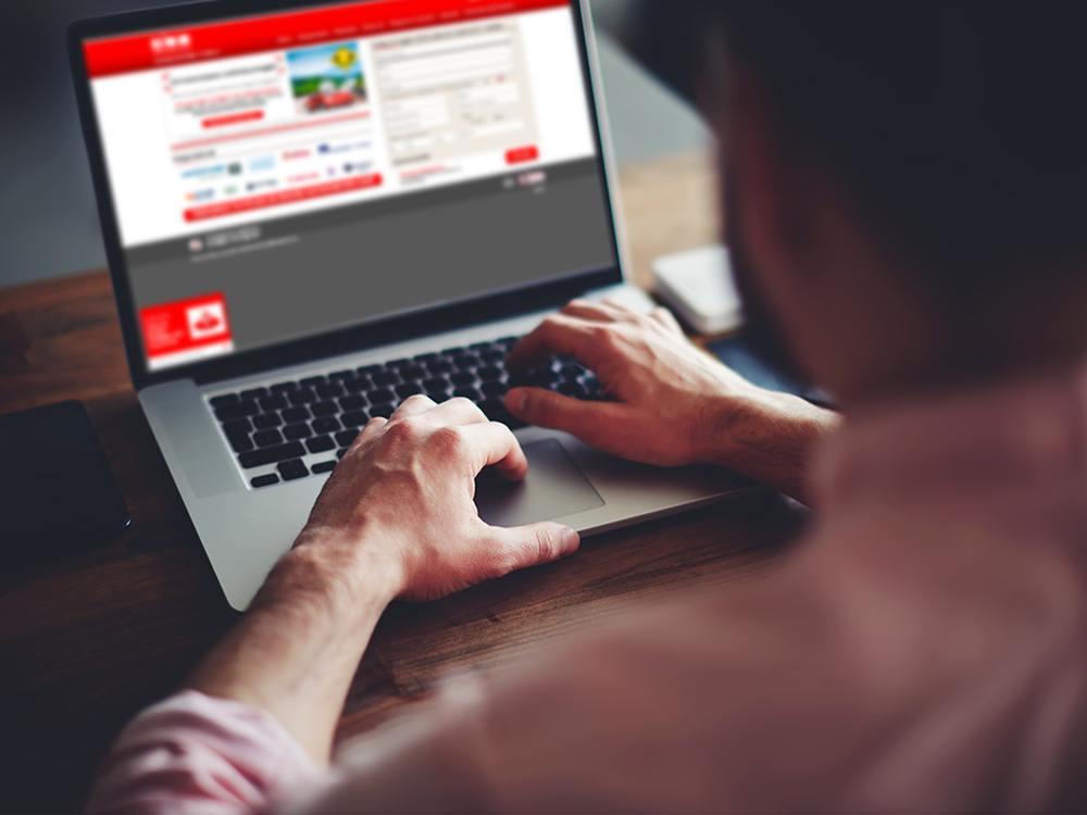 Online Banking bei Santander México - ATM Service übernimmt Wincor Nixdorf (Foto: Santander México )