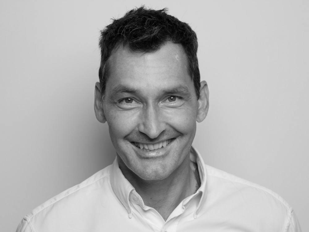 Raoul Gerber Stv. CEO und CCO Goldbach Group (Foto: Goldbach Group)