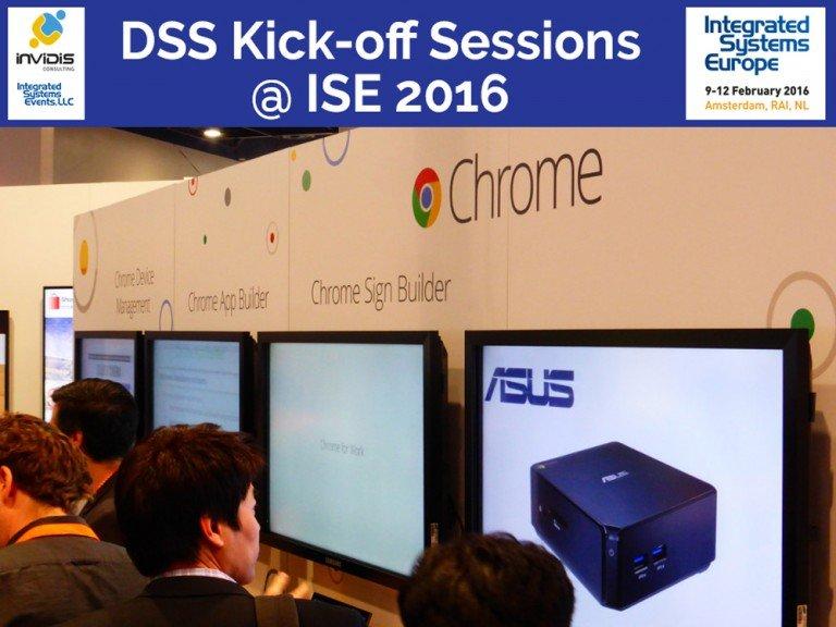 Vorstellung von Chrome OS Devices verschiedener Hersteller in den USA (Foto: invidis)
