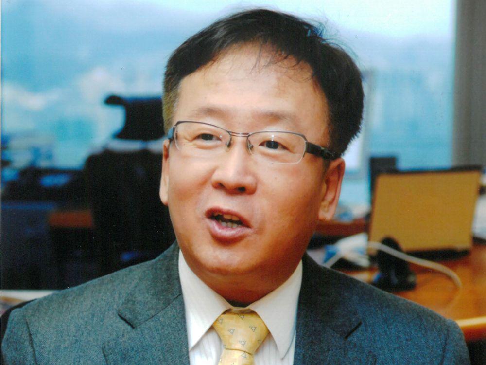 Neue CEO bei LGE Deutschland: Wayne Park (Bild: LG)