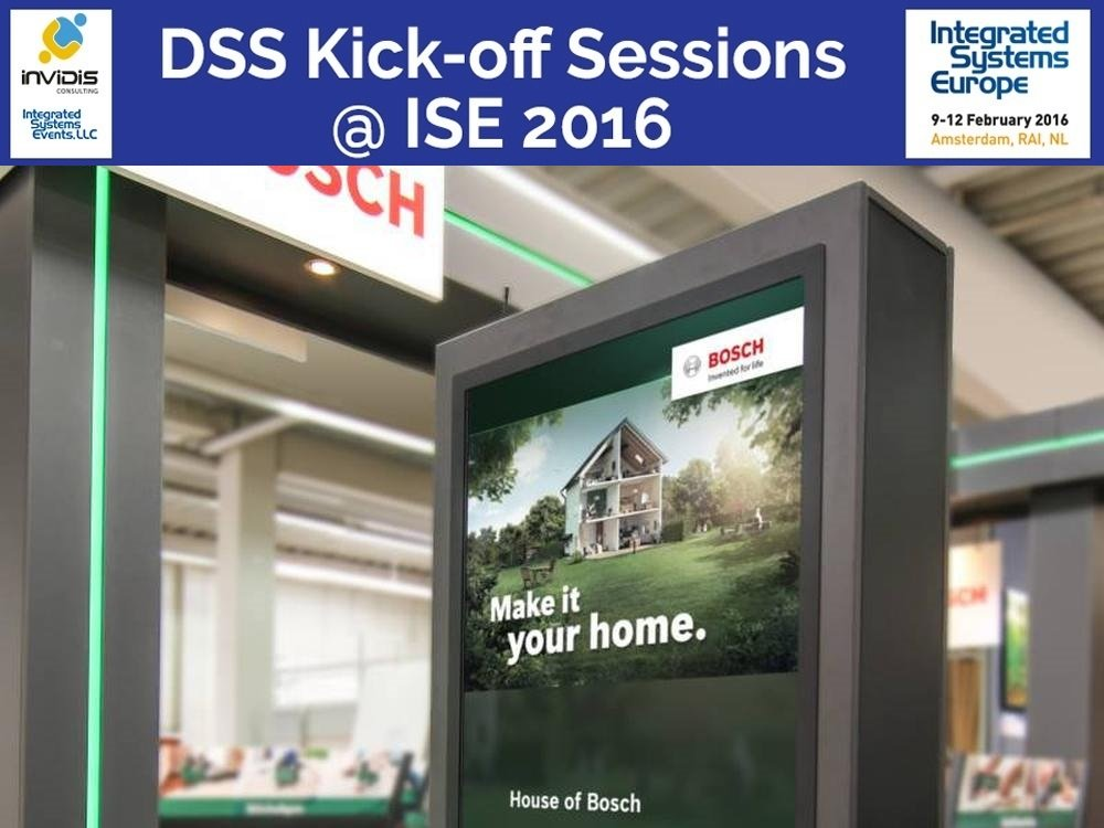 DSS-Digital-Signage-Summit-ISE2016-DSS@ISE-Bosch-invidis