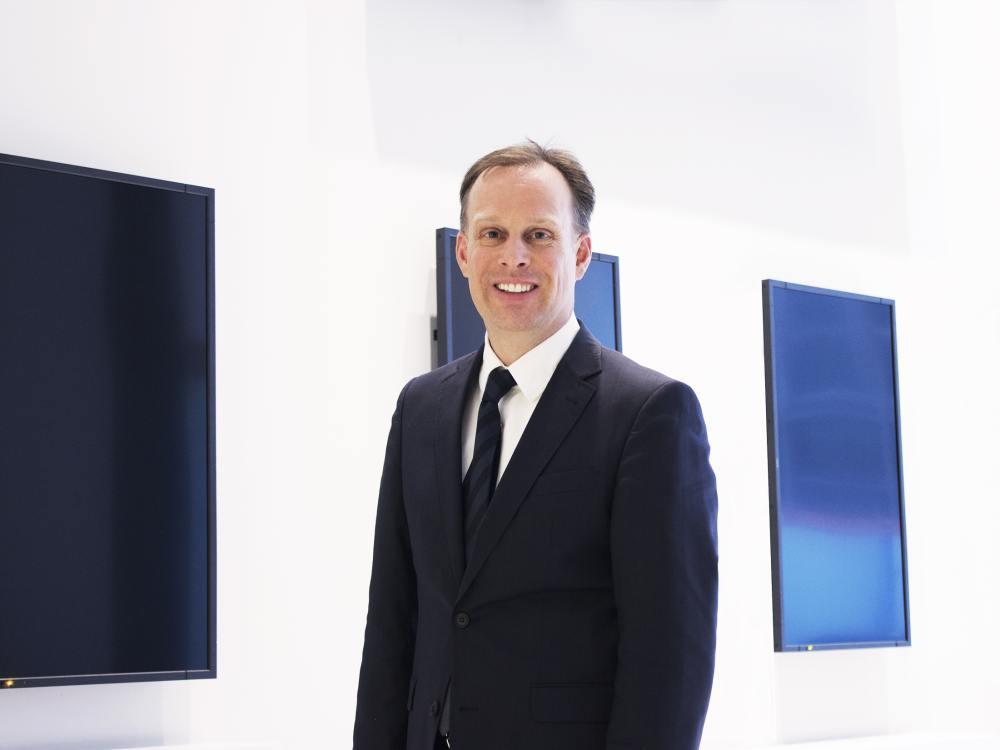 Felix Collath, Head of Sales bei Neo in Hamburg (Foto: Neo Group)