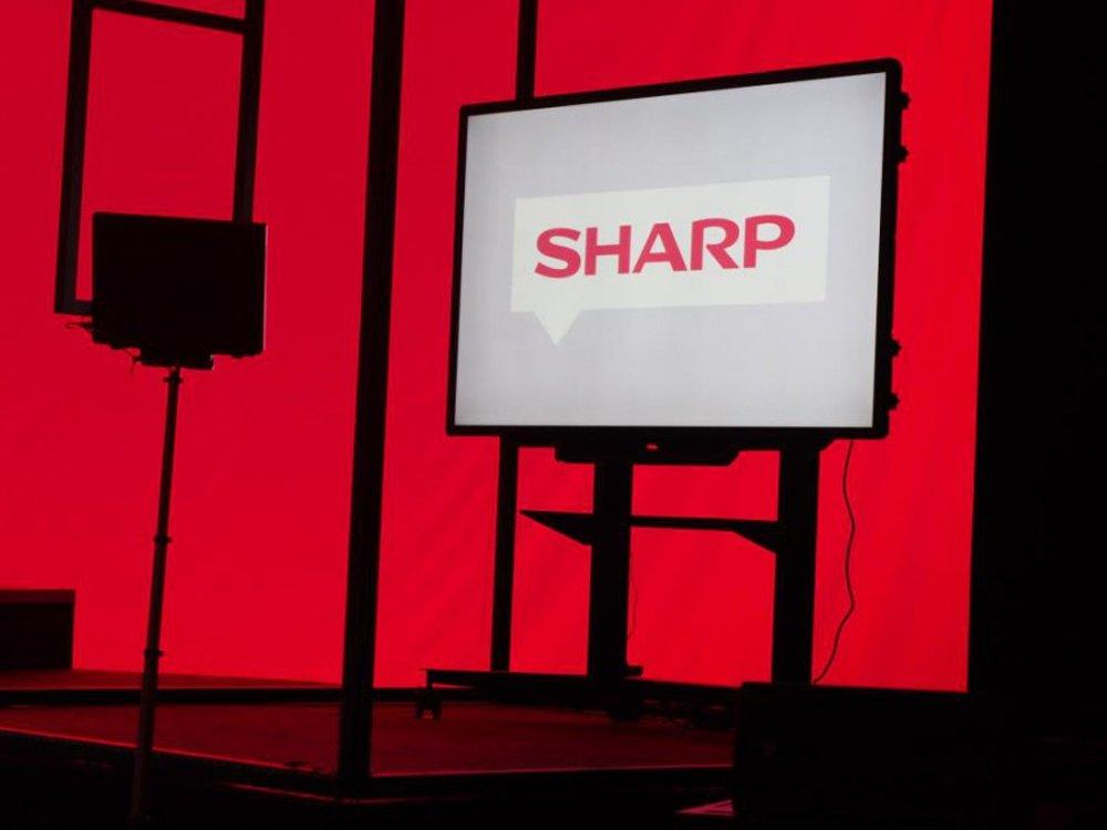 Hon Hai Foxconn übernimmt den Hersteller Sharp (Foto: invidis)