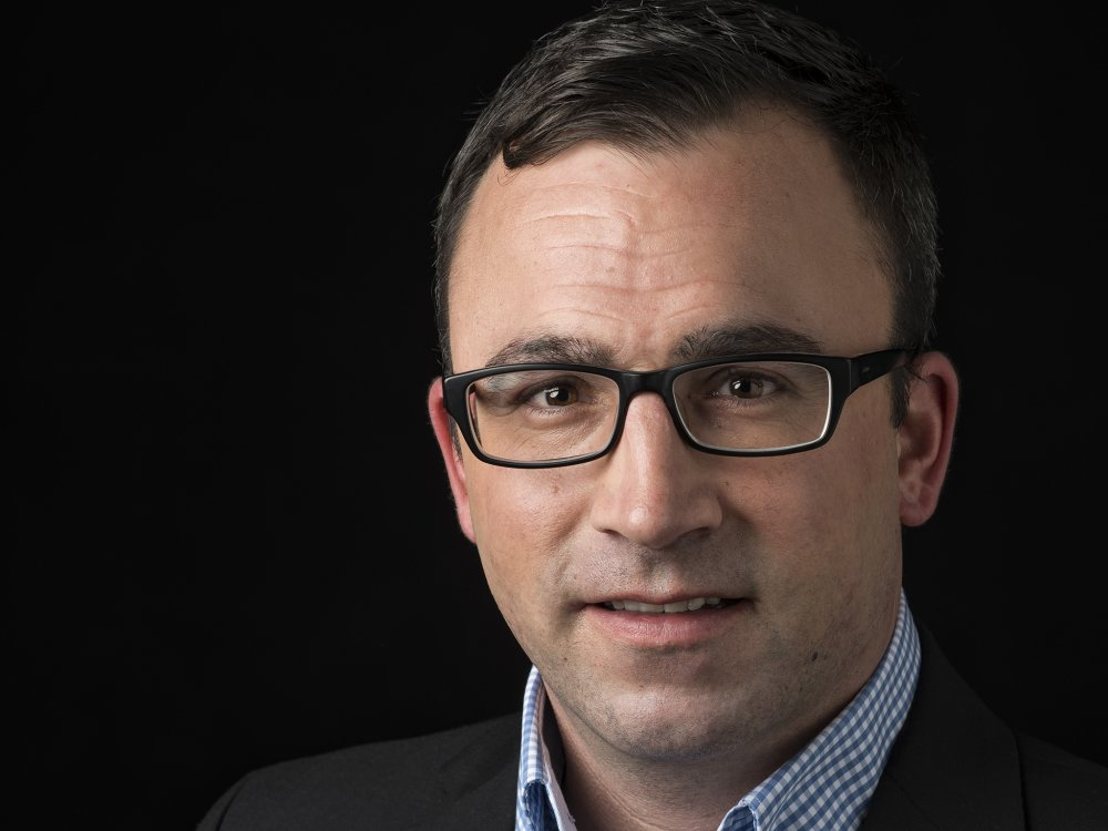 Neuer Basler Filialleiter bei Clear Channel - Philippe Berthoud (Foto: Clear Channel)