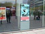 Frankfurter Sparkasse : So wirkt der Content von außen (Foto: komma,tec redaction)
