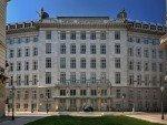 Zentrale der BAWAG P.S.K. am Georg-Coch-Platz in Wien (Foto: BAWAG P.S.K.)