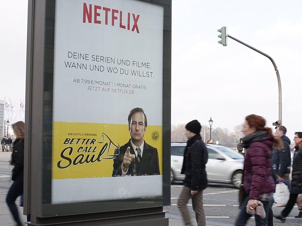 Better Call Saul - auch Netflix gehört zu den Nominierten (Foto: Kolle Rebbe)