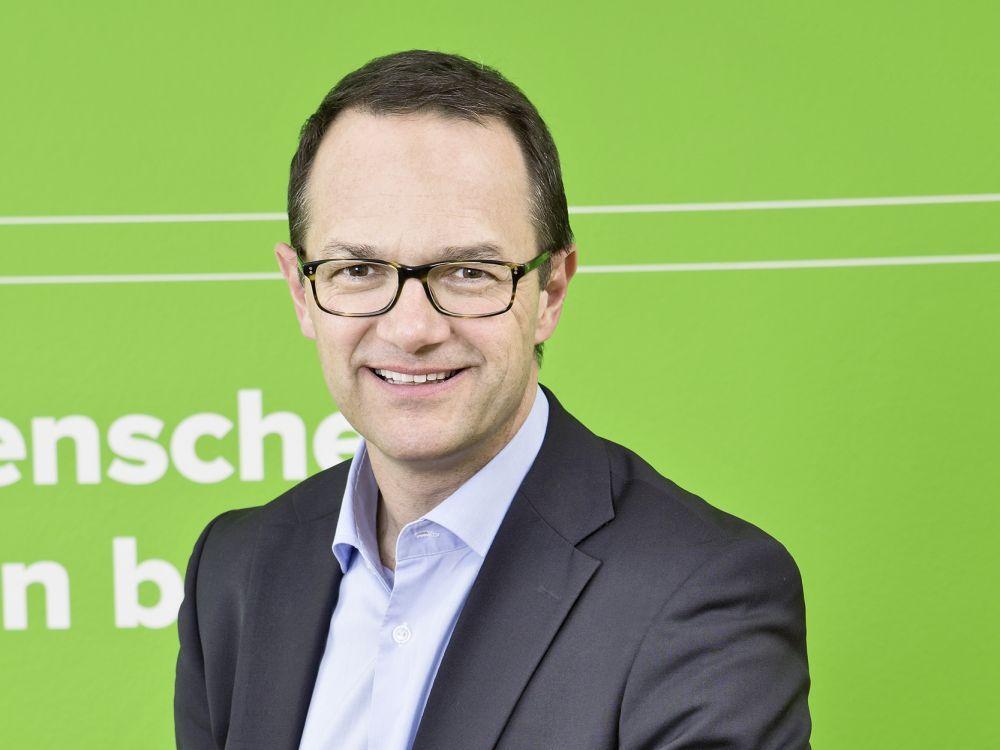 Jürg Rötheli, bislang CEO Schweiz und VP CE bei Clear Channel, verlässt den Außenwerber (Foto: Clear Channel)