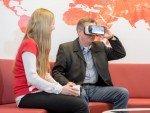 Kleine Reise mit der 3D Brille (Foto: DER Reisebüro)