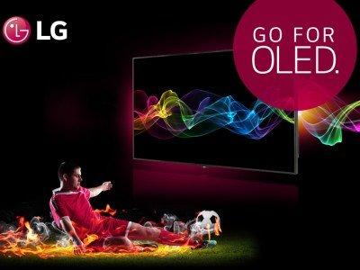 Auflösung der Gewinnspiel-Fragen zur Verlosung des LG 55EG9109 Curved OLED TV (Bild: LG)