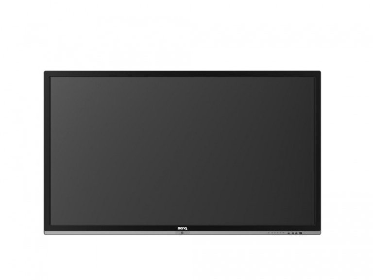 Neues Multitouch-Modell RP750 (Foto: BenQ)