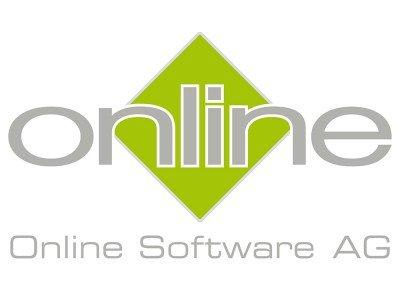 Online Software AG sucht drei neue Mitarbeiter (Logo: Online Software)