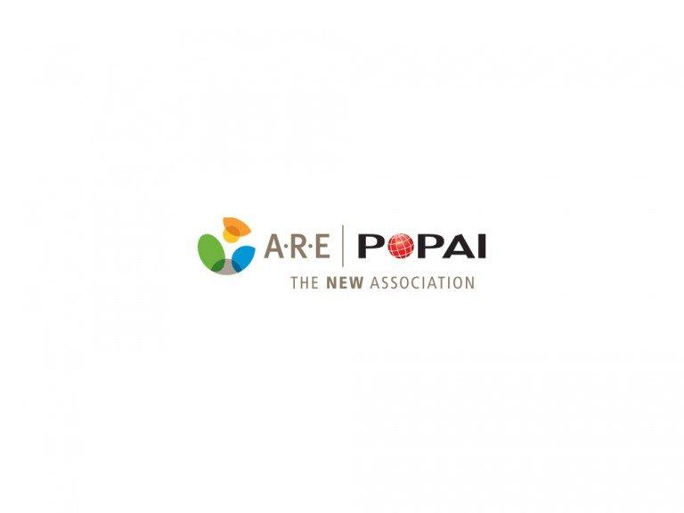 POPAI und ARE fusionieren und firmieren als The new Association POPAI ARE (Grafik: POPAI)