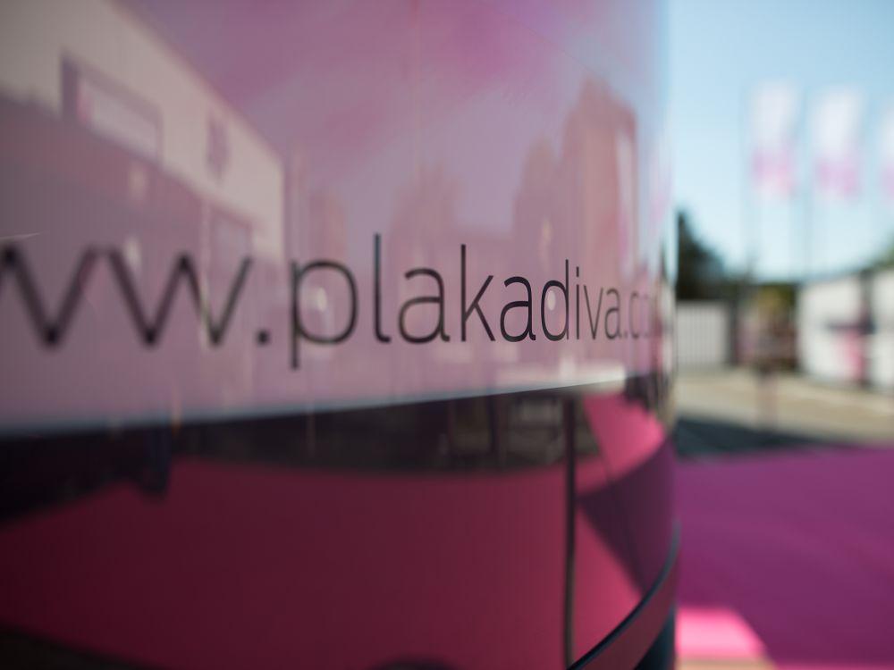 Bei der PlakaDiva 2016 wurden die zehn besten Kampagnen des Jahres 2015 prämiert (Foto: Tom Schleicher Photography)