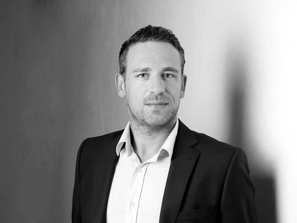 Business Development im Fokus - Frank Brühne (Foto: Westiform)