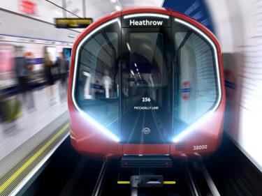 Exterion Media hält mit Transport for London einen der weltweit größten OoH-Deals (Foto: Exterion)