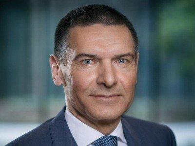 Erste Bank - Rupert Rieder leitet jetzt den Bereich Retail Austria (Foto: Erste Bank / Daniel Hinterramskogler)