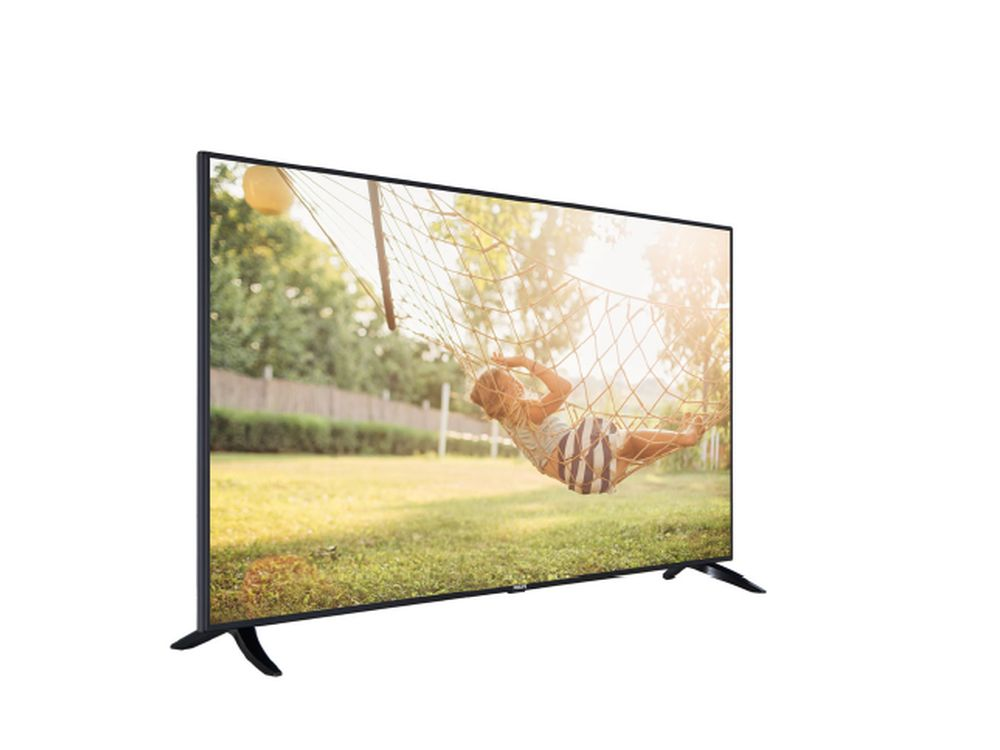 Neues UHD Hospitality TV Modell 65HFL2859T (Foto: Philips)