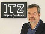 Niels Mörbel ist als Sales Manager zum Team gestoßen (Foto: ITZ Display Solutions)