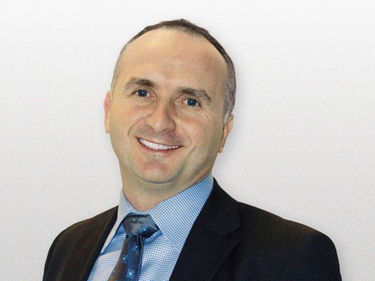 Wechselt von GE zu Barco - designierter Barco CEO Jan de Witte (Foto: Barco)