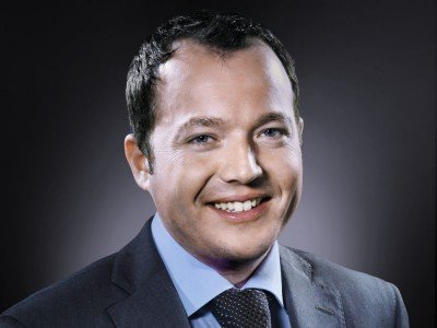 Nicolas Meyer, neuer VP Marketing & Channel Management (Foto: Spinetix)
