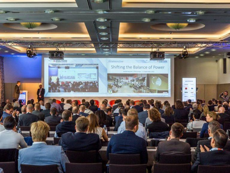 Publikum beim DSS Europe 2015 (Foto: Steffen Horak)