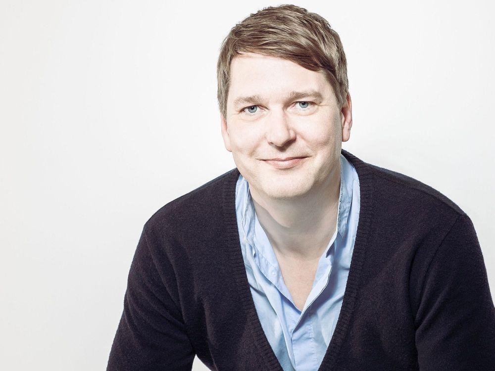 Sascha Martini CEO von Razorfish Deutschland (Foto: Razorfish)