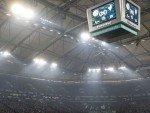 Schalke setzt auf mehr Bildfläche und ein besseres Seh-Erlebnis (Foto / Rendering: Hisense)