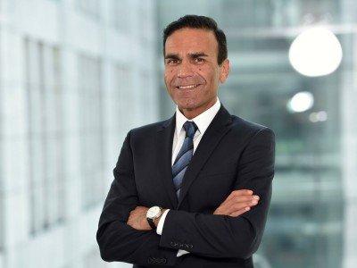 Seit April 2016 ist Ismayil Basusta bei NEC als Manager Channel Sales DACH verantwortlich (Foto: NEC)