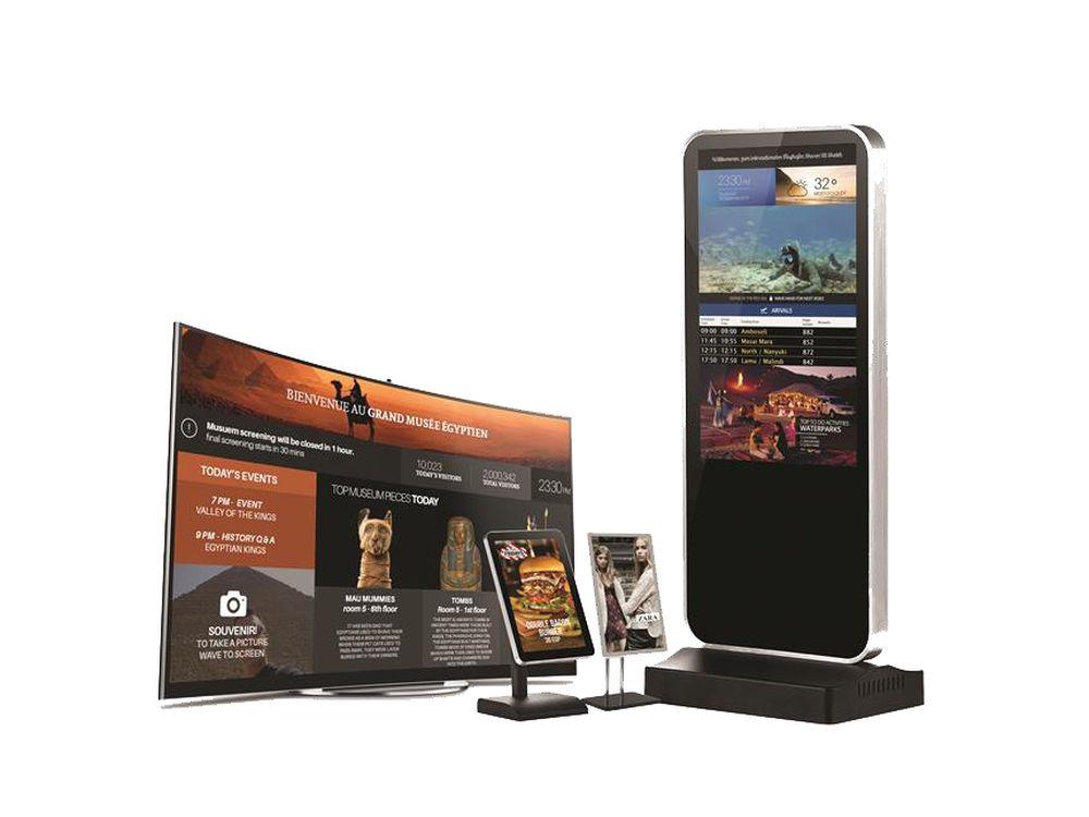 Signwave auf verschiedenen Devices (Foto: Signwave)