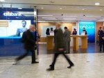 Smart Banking Filiale der Citibank in London (Foto: Citigroup)