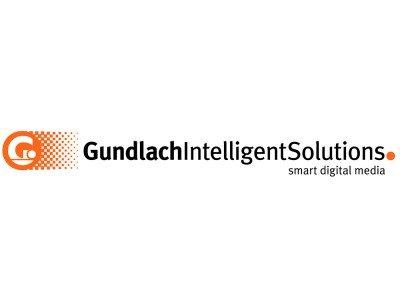 Gundlach Intelligent Solutions sucht einen Mitarbeiter (m/w) im Bereich Vertrieb (Logo: Gundlach Intelligent Solutions )
