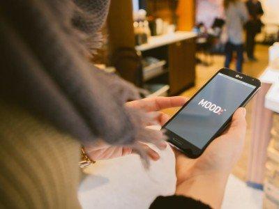 T-Mobile setzt in Tschechien auf digitale, nicht hörbare Wasserzeichen, um sich mit Kunden via Mobile zu vernetzen (Foto: Mood Media)