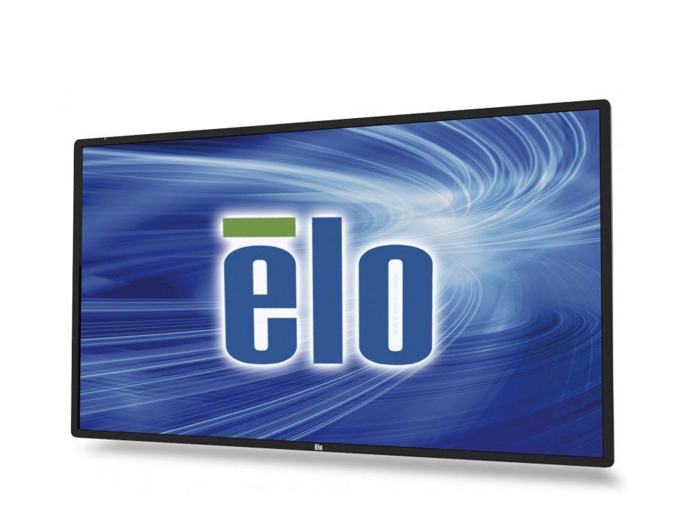 Derzeit das Top-Modell im IDS Portfolio - 70-Zöller 7001LT (Foto: Elo Touch Solutions)